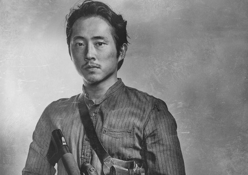 <strong><em>The Walking Dead</em></strong> - Season 6 photo 3