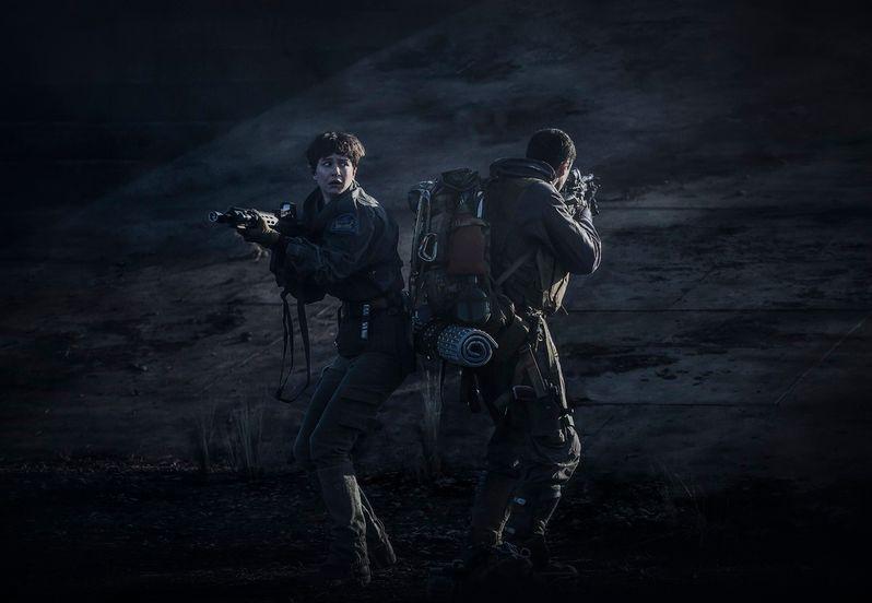 <strong><em>Alien: Covenant</em></strong> photo 4