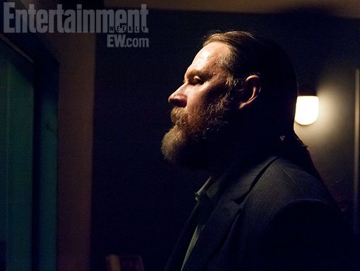 <strong><em>Sons of Anarchy</em></strong> Season 5 Donal Logue Photo