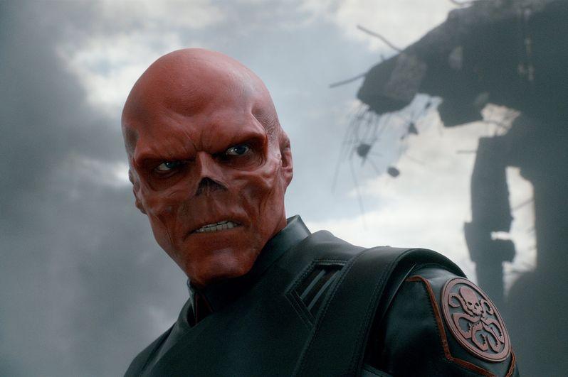 <strong><em>Captain America: The First Avenger</em></strong> Photo #6