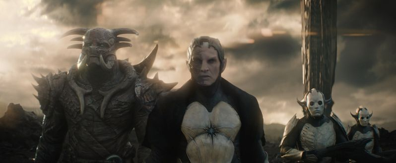 <strong><em>Thor: The Dark World</em></strong> photo 12