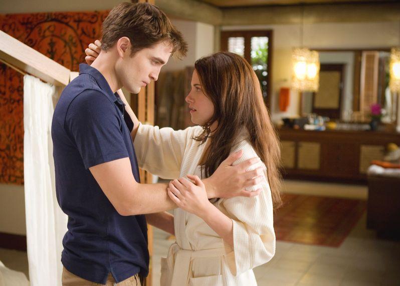 <strong><em>The Twilight Saga: Breaking Dawn - Part 1</em></strong> Photo