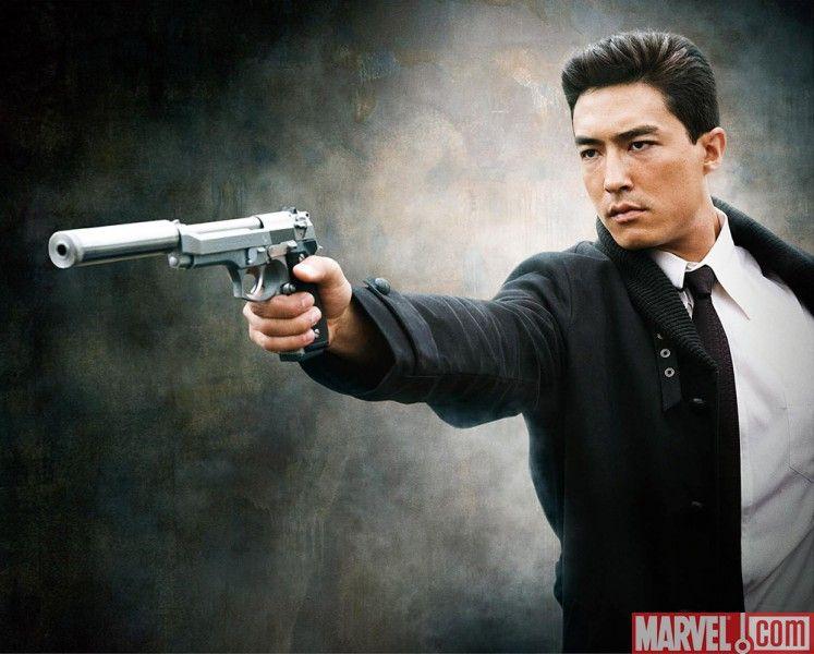Wolverine Agent Zero Photo