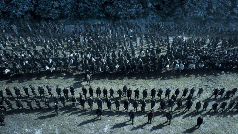 The Battle of the Bastards photo 1