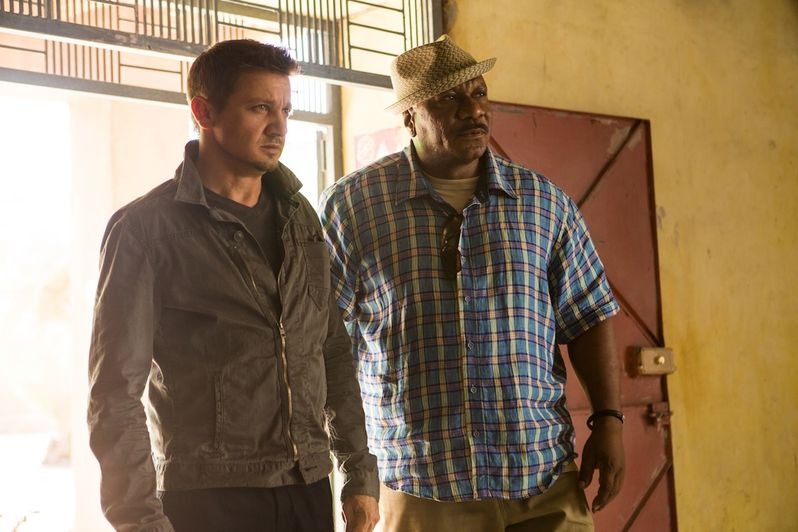 <strong><em>Mission: Impossible Rogue Nation</em></strong> Photo 25