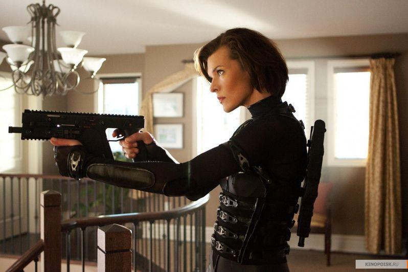 <strong><em>Resident Evil: Retribution</em></strong> Photo #8