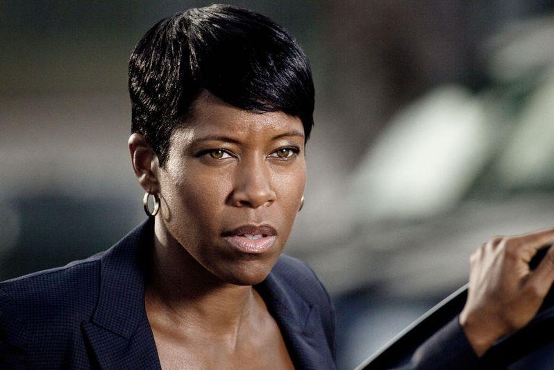 Regina King is Detective Lydia Adams