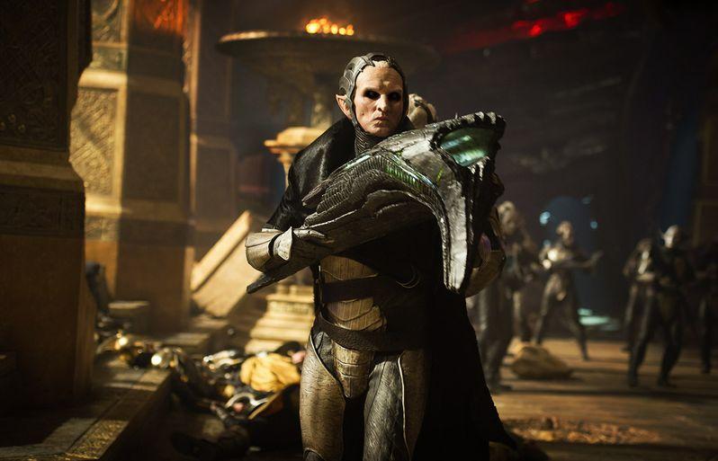 <strong><em>Thor: The Dark World</em></strong> Photo 6