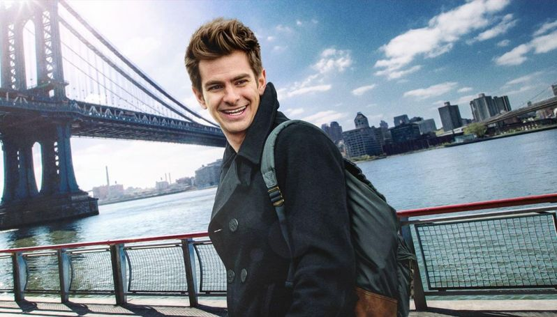 <strong><em>The Amazing Spider-Man 2</em></strong> Photo 1