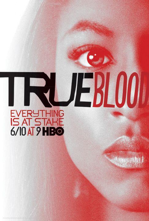 <strong><em>True Blood</em></strong> Season 5 Character Poster #12