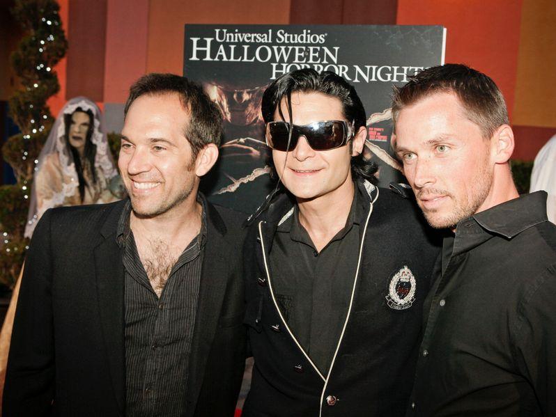Universal's Halloween Horror Nights Eyegore Awards 2010 photo 3