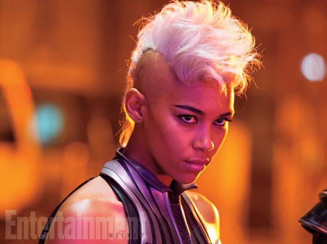 X-Men Apocalypse Storm Photo