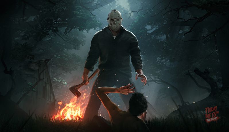 Friday the 13th Video Game Photo 3