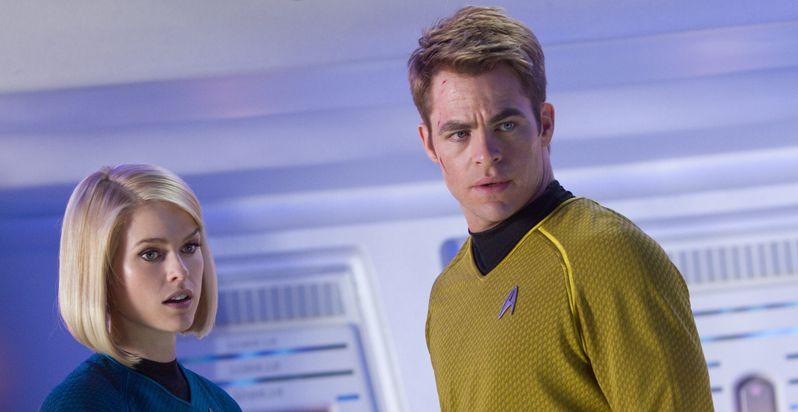 Star Trek Gallery photo 1