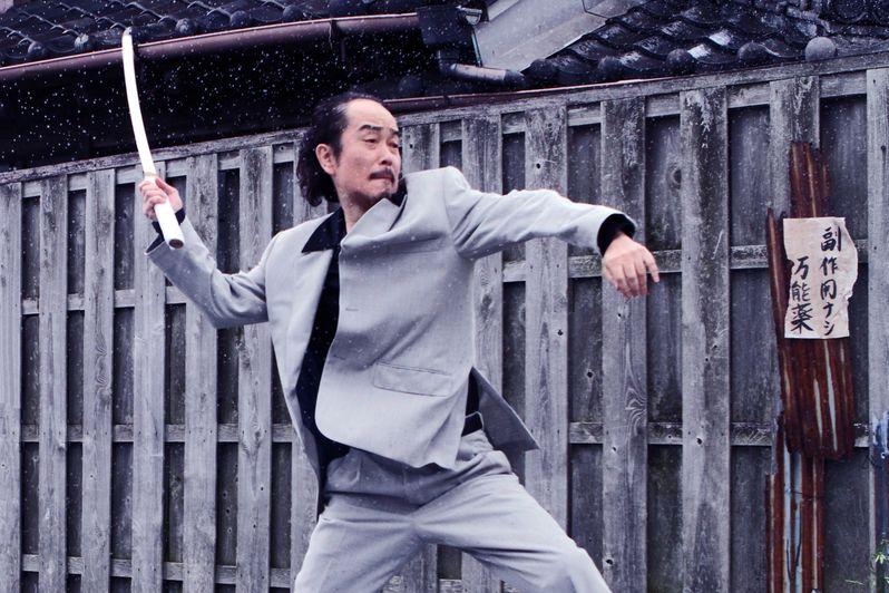 <strong><em>Yakuza Apocalypse</em></strong> photo 4