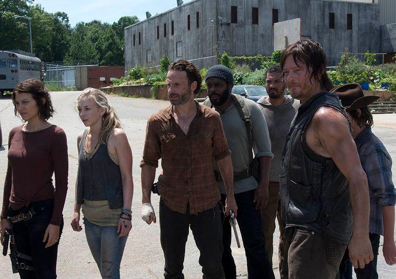 <strong><em>The Walking Dead</em></strong> Too Far Gone Photo 2