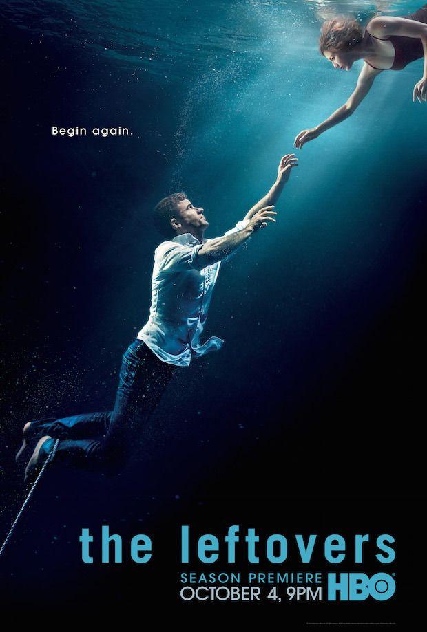 <strong><em>The Leftovers</em></strong> Season 2 Poster