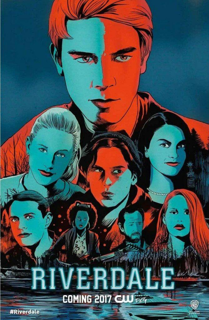 <strong><em>Riverdale</em></strong> - Season 1 photo 1