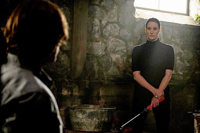 <strong><em>Supernatural</em></strong> - Season 12 photo 3