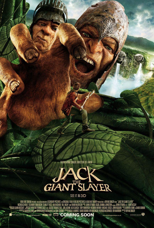 <strong><em>Jack the Giant Slayer</em></strong> Poster 1