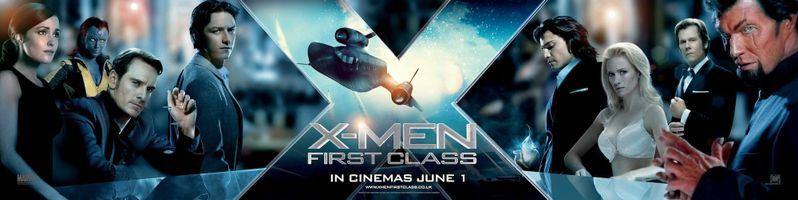 <strong><em>X-Men: First Class</em></strong> Hellfire Banner