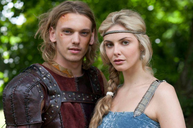<strong><em>Camelot</em></strong> Season 1 Photo #4