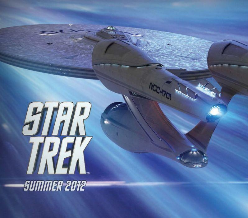 Star Trek 2 Promo Image