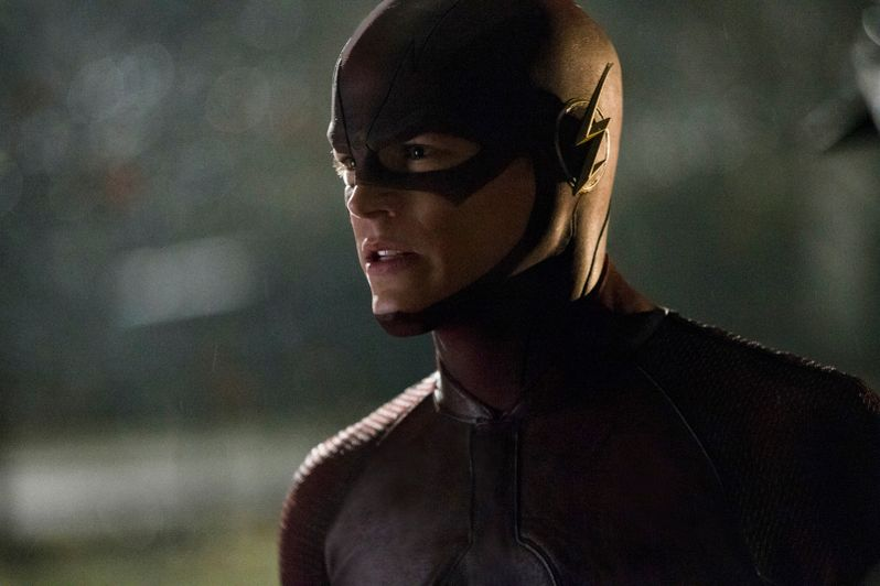 The Flash Photo 2