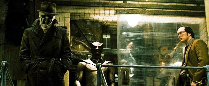 <strong><em>Watchmen</em></strong> Gallery Image #3