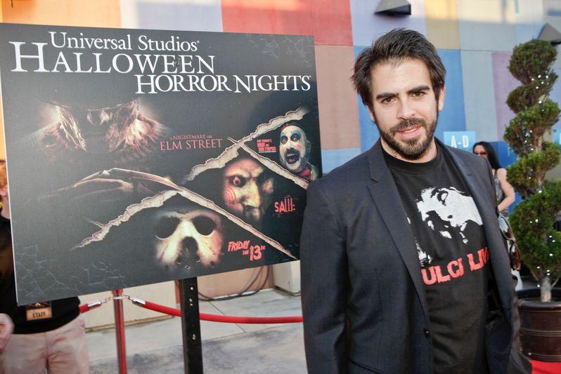 Universal's Halloween Horror Nights Eyegore Awards 2010 photo 5