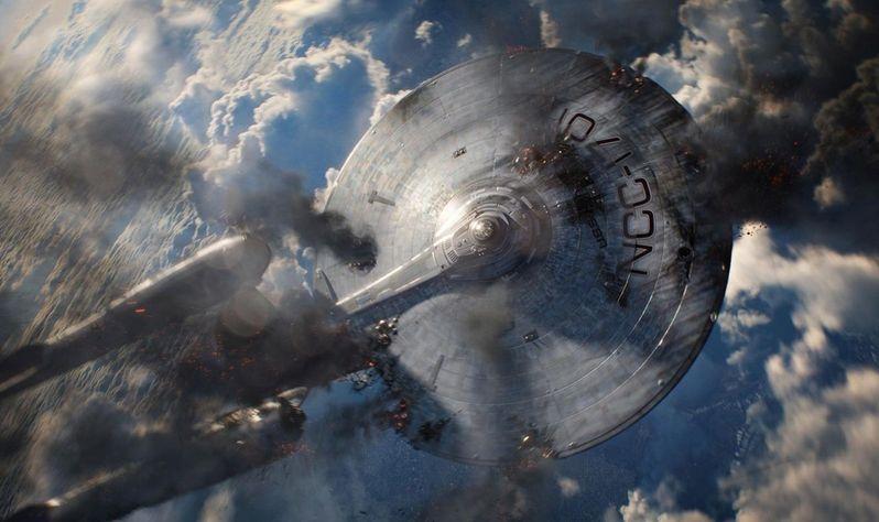 <strong><em>Star Trek Into Darkness</em></strong> Photo #11