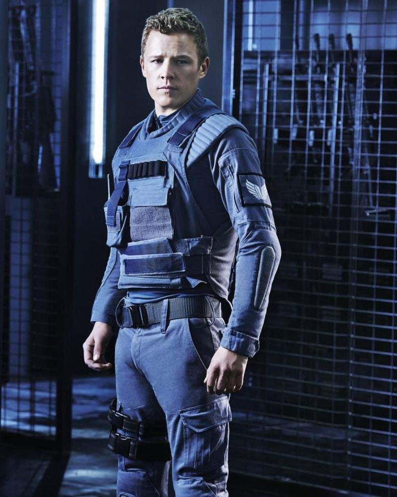 <strong><em>Dominion</em></strong> Publicity Photo Gallery photo 1
