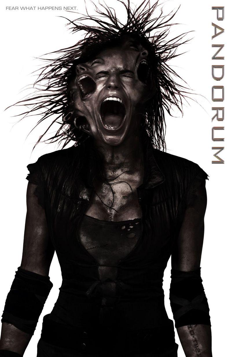 <strong><em>Pandorum</em></strong> Poster