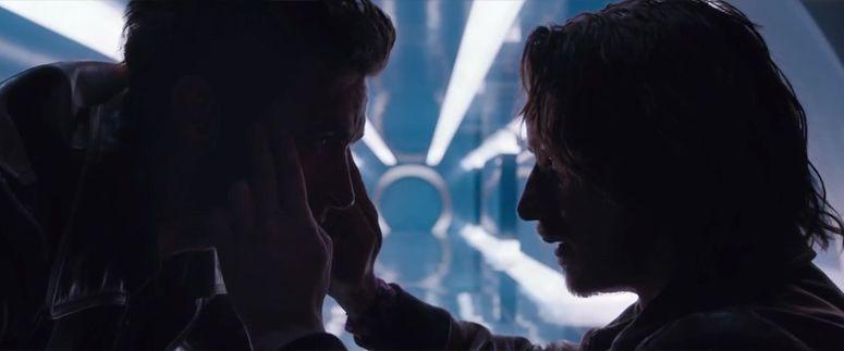 <strong><em>X-Men: Days of Future Past</em></strong> Trailer Photo 6