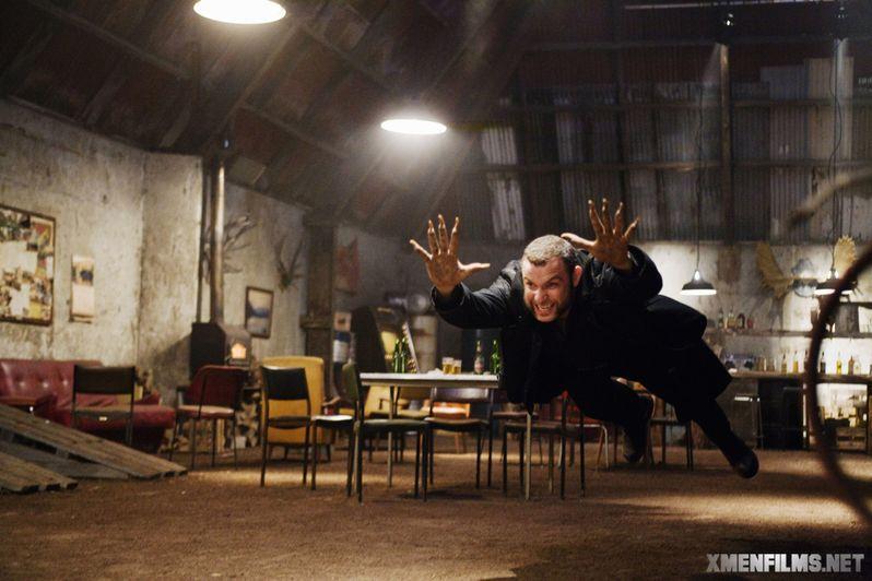 <strong><em>X-Men Origins: Wolverine</em></strong> Image #5