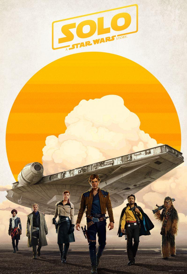 Solo Fandango Poster