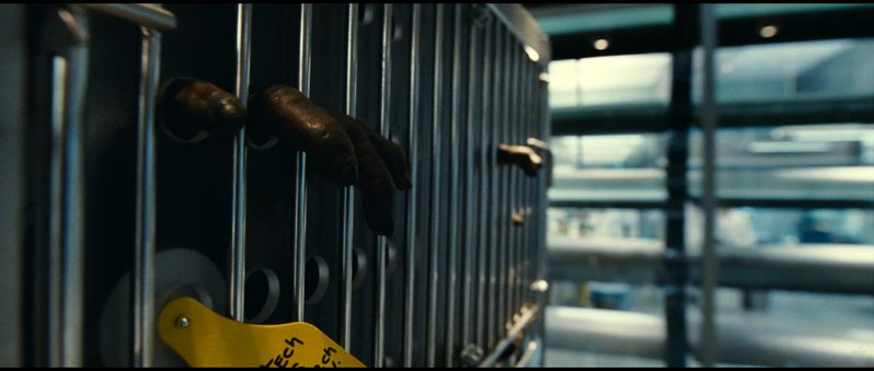 <strong><em>Rise of the Planet of the Apes</em></strong> photo 1