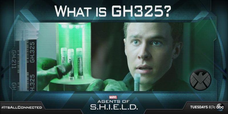 <strong><em>Marvel's Agents of S.H.I.E.L.D.</em></strong> T.A.H.I.T.I. Photo