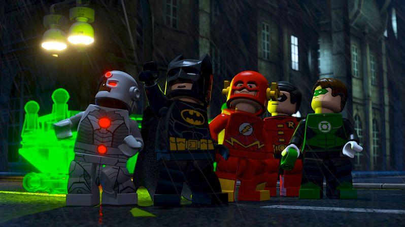 <strong><em>LEGO Batman: The Movie - DC Superheroes Unite</em></strong> Photo 3