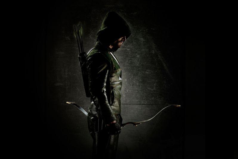 The CW's <strong><em>Arrow</em></strong> Photo #1