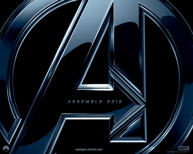 Avengers Wallpaper #4