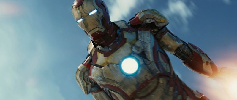 <strong><em>Iron Man 3</em></strong> Trailer photo 1