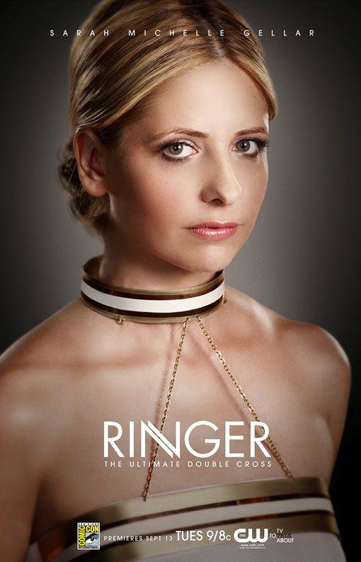 <strong><em>Ringer</em></strong> Poster #2