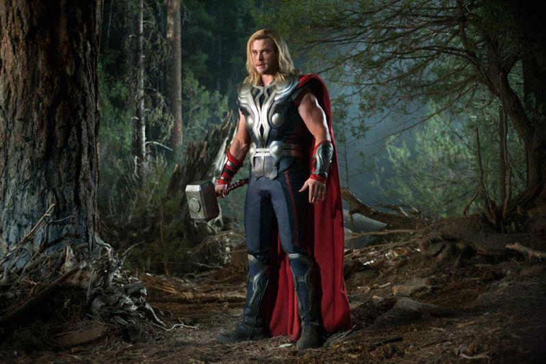 <strong><em>Marvel's The Avengers</em></strong> Photo #6