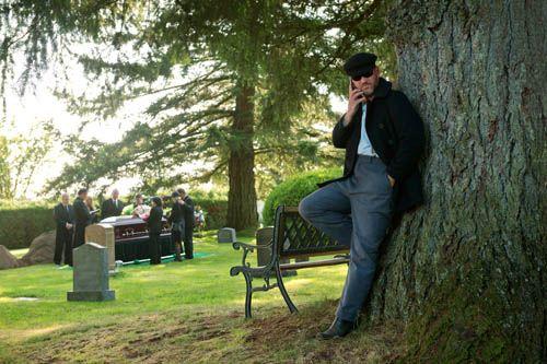 <strong><em>Supernatural</em></strong> Season 8 Premiere Photo #7