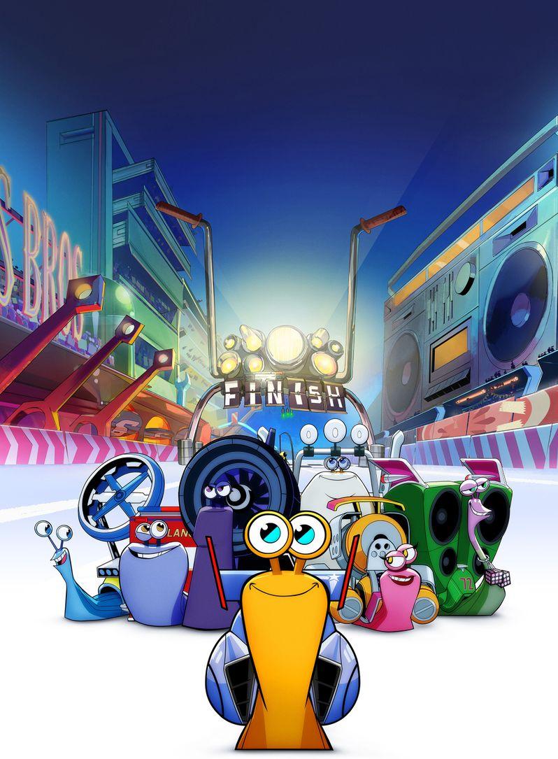 Turbo Fast Promo Art 1