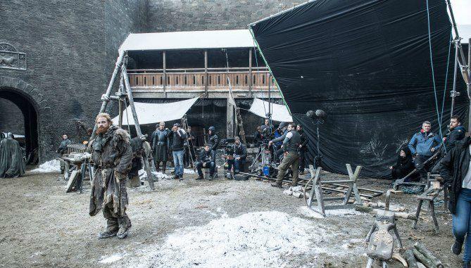 <strong><em>Game of Thrones</em></strong> - Season 7 photo 6
