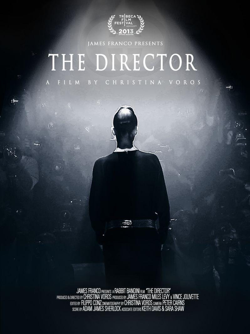 <strong><em>The Director</em></strong> Poster