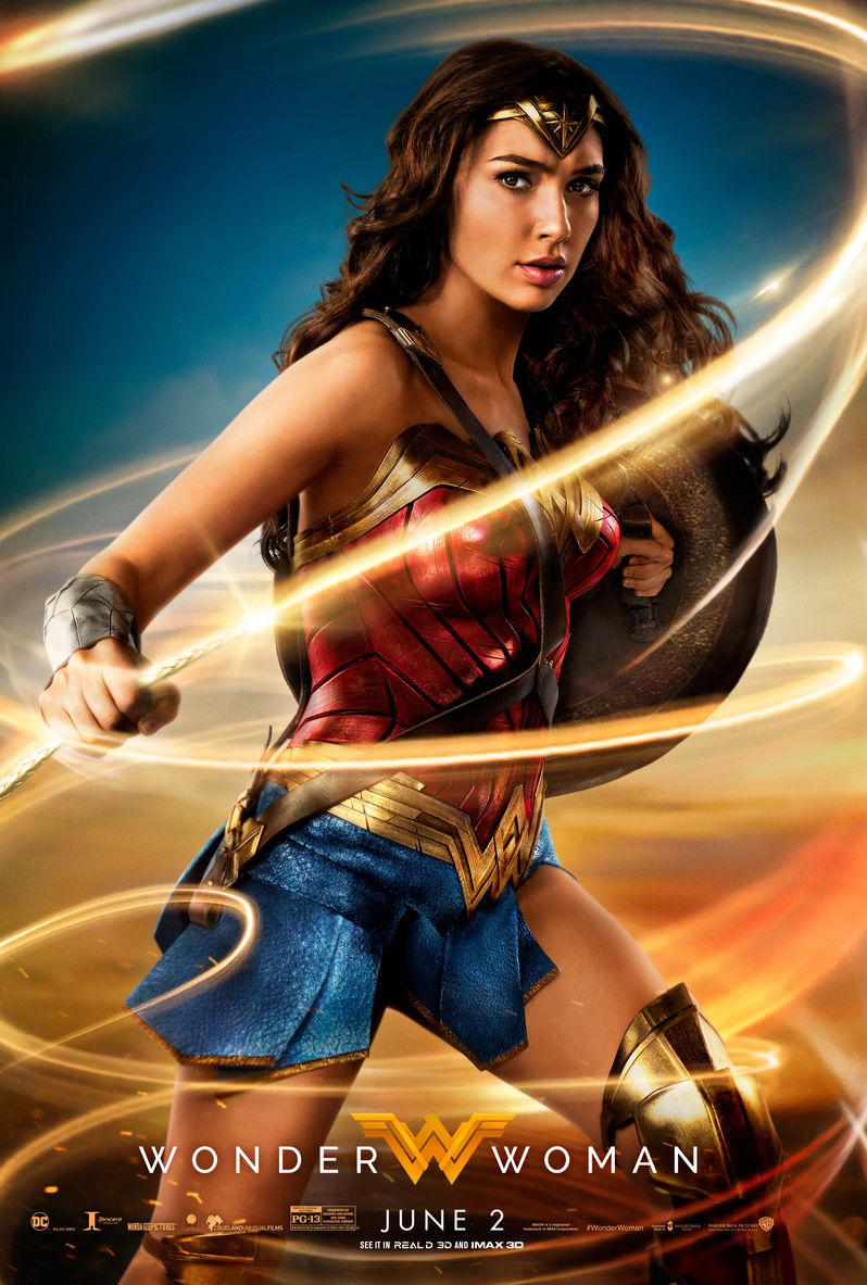 <strong><em>Wonder Woman</em></strong> photo 6