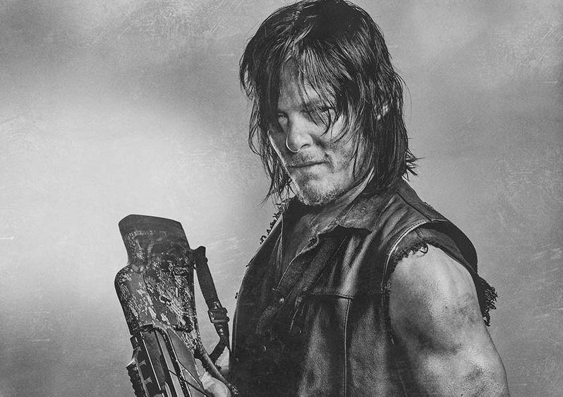 <strong><em>The Walking Dead</em></strong> - Season 6 photo 2